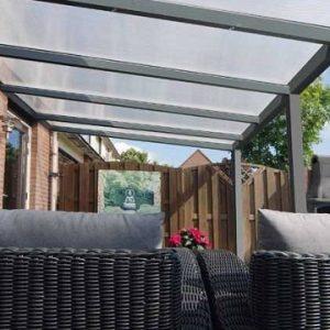 Greenline veranda