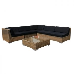 Loungesets Sevilla (losse items)
