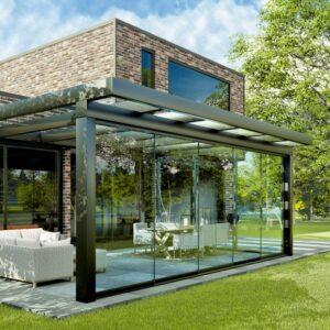 Robustoline veranda